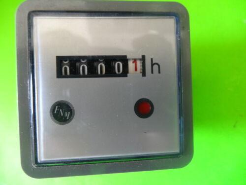 ENM Hour Meter 4X845