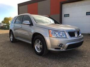 NO CREDIT CHECKS  0% Loans!!!  2008 Pontiac Torrent AWD V6 SUV