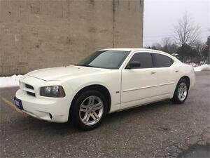 2007 Dodge Charger Leather/Clean Car/Certified and E-Tested