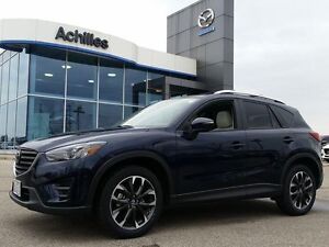 [Demo] 2016.5 Mazda CX-5  GT-AWD, Technology Package