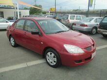 2004 Mitsubishi Lancer CH ES Maroon 4 Speed Automatic Sedan Coopers Plains Brisbane South West Preview