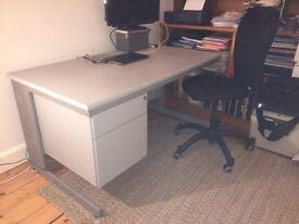 President office desk, commercial quality