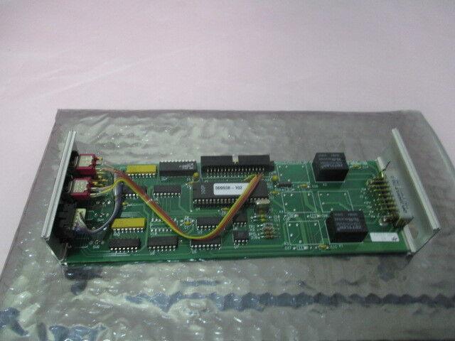 Granville-Phillips 307, 0096006-108, Process Control Board, PCB. 416475