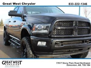 2015 Ram 3500 ONE OWNER**NO ACCIDENTS**2ND ROW HEATED SEATS**HD