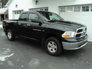 2011 Dodge Dodge Ram 1500 4x4 FINANCING AVAILABLE!!!