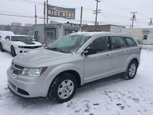 2011 Dodge Journey MINT CONDITION - NO ACCIDENT 2.4L