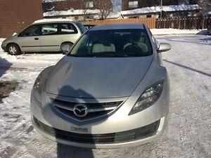 *************2009 Mazda Mazda6 Berline ***********