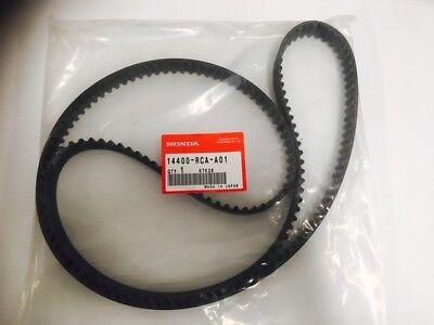 HONDA OEM Engine Timing Belt 14400RCAA01 14400-RCA-A01