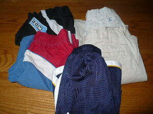 Size 6 Boys Shorts Lot of 5 Pairs