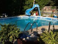 DETACHED PRIME PROPERTY WITH POOL
