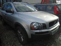 2005 55 VOLVO XC90 2.4 D5 SE AWD 5D AUTO 161 BHP DIESEL
