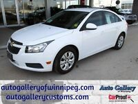 2014 Chevrolet Cruze LT *Only 6,130kms*