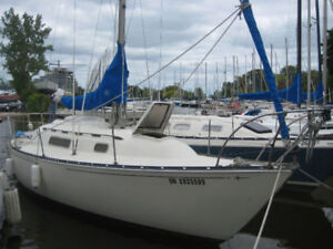 C&C Mark I, Great condition, With Trailer: READY TO SAIL!