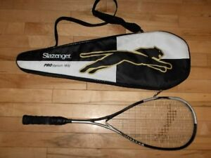 Adult Squash Racquets Various Brands and Quality