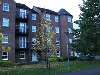 WEST BRIDGFORD £625!! pcm Lovely Modern Apartment **2 DOUBLE BED WITH BALCONY + PARKING**