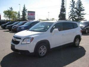 2014 Chevrolet Orlando LT | FWD | ***BUY This ONE!!!