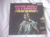 Vinyl LP I'm A Rocker – Chuck Berry Contour 6870 638 Stereo 1970