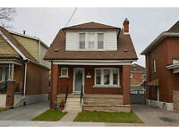 Amazing 3 bedroom home for rent in Gage Park area