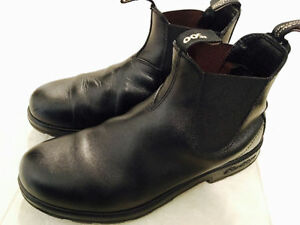 Blundstone Australian Boot (Clean and polished)