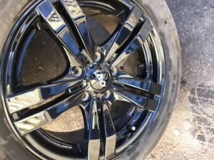 Tires & Rims for a Honda Civic for sale