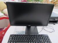 """HKC 21"""" Computer Monitor"""