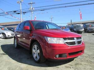 2009 Dodge Journey SXT AWD 7 PASSENGER...ON SPECIAL