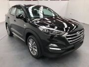 2017 Hyundai Tucson TL2 MY18 Active (FWD) Black 6 Speed Automatic Wagon Fyshwick South Canberra Preview