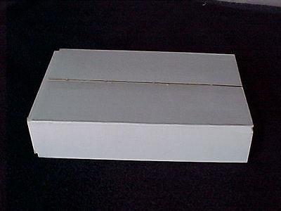 2001 P & D KENNEDY HALF DOLLAR US MINT ROLLS IN SEALED BOX