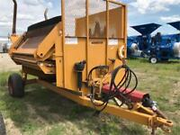 Haybuster 2650 Bale Processor Brandon Brandon Area Preview