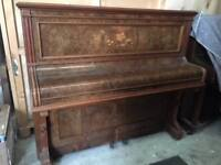 Beautiful old Venables Piano