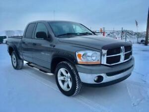 2006 Dodge Ram 1500 SLT -IMMACULATE CONDITION! 3 MTH WARRANTY!
