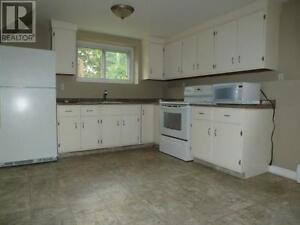 2 Bedroom Duplex - Available Oct 1st