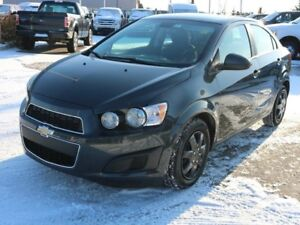 2016 Chevrolet Sonic LT, 1.8L. FWD, SEDAN, HEATED FRONT SEATS, R