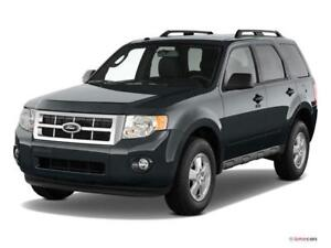 2011 Ford Escape XLT 4WD-LOADED