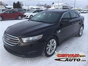 Ford Taurus SEL Navigation Cuir Toit Ouvrant MAGS 2013