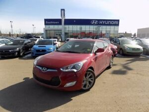 2017 Hyundai Veloster SE/BACKUP CAM/HEATED SEATS/BLUETOOTH