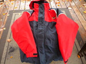Heavy Duty Life Preserver Jacket