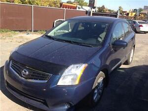 2012 Nissan Sentra mint condition (NO TAX)