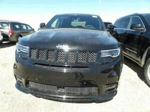 ** 2017 JEEP GRAND CHEROKEE SRT ** SPRING FLEET CLEAROUT!!!!