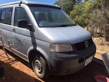2006 Volkswagen Campervan, auto ,engine gone Gidgegannup Swan Area Preview
