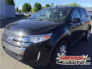 Ford Edge Limited AWD Cuir MAGS 2011