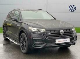 image for 2021 Volkswagen Touareg 3.0 V6 Tdi 4Motion Black Edition 5Dr Tip Auto Estate Die