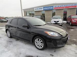 2012 Mazda Mazda3 GS-SKY, Bluetooth, Heated Seats, Cruise Contro