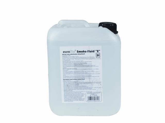 Smoke Fluid E Extrem 5l Kanister Nebelfluid Nebelflüssigkeit für Nebelmaschinen