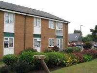 1 Bed 2 Person Sheltered Flat , Oulton, Lowestoft, ages 55 and over