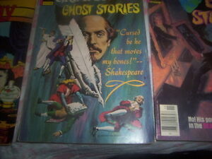 horror comic books. Kingston Kingston Area image 2