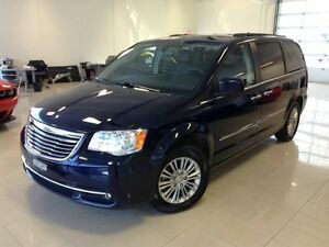 2016 Chrysler Town & Country Touring-L CUIR, DVDx2, TOIT, CAMERA