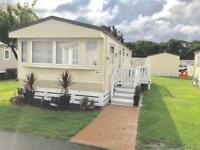static caravan holiday home milford on sea hampshire near dorset