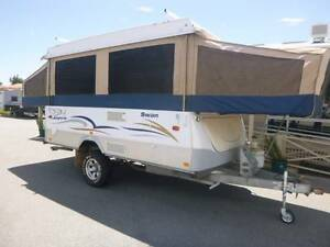 2007 Jayco Swan Outback Maddington Gosnells Area Preview