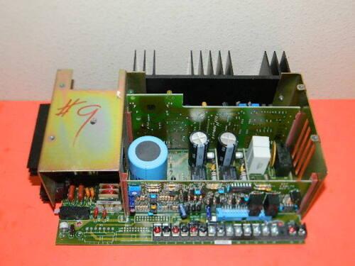 EST EDWARDS APS8B POWER SUPPLY IRC-3 FIRE ALARM PART
